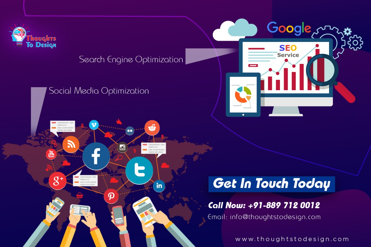 SEO in Hyderabad