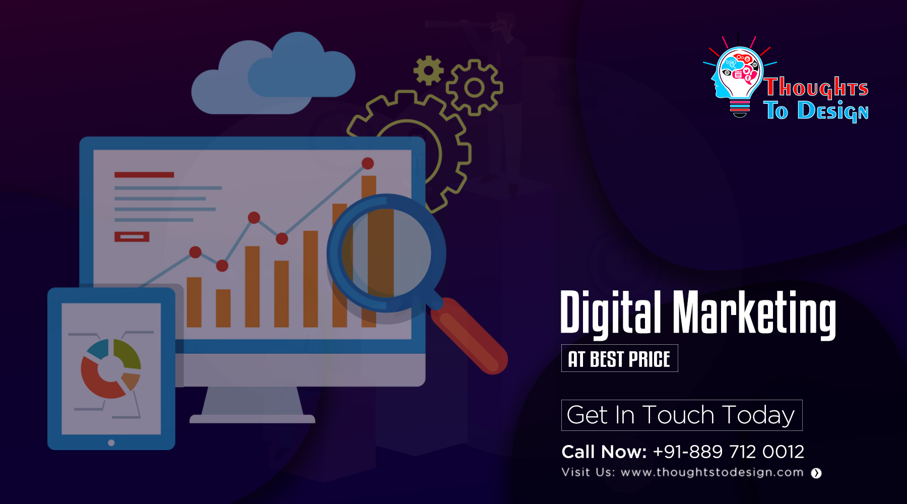 Digital Marketing In Hyderabad
